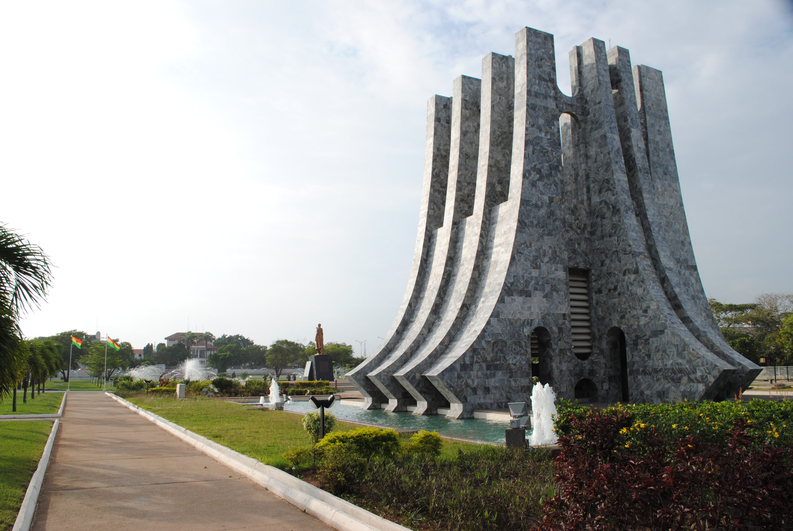 The 6 Best Accra Parks and Gardens (with Photos) - Noanyi
